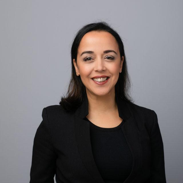 Latifa El-Ghandouri
