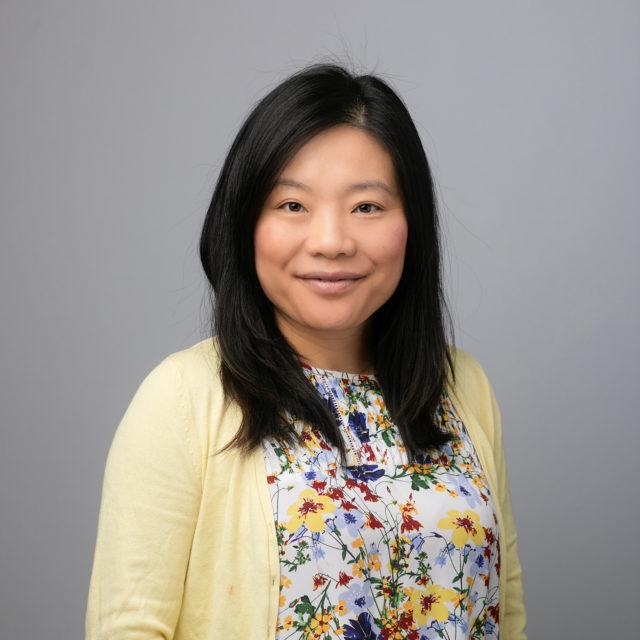 Melanie Wen