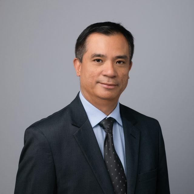 Rodelio Ramos, CPA